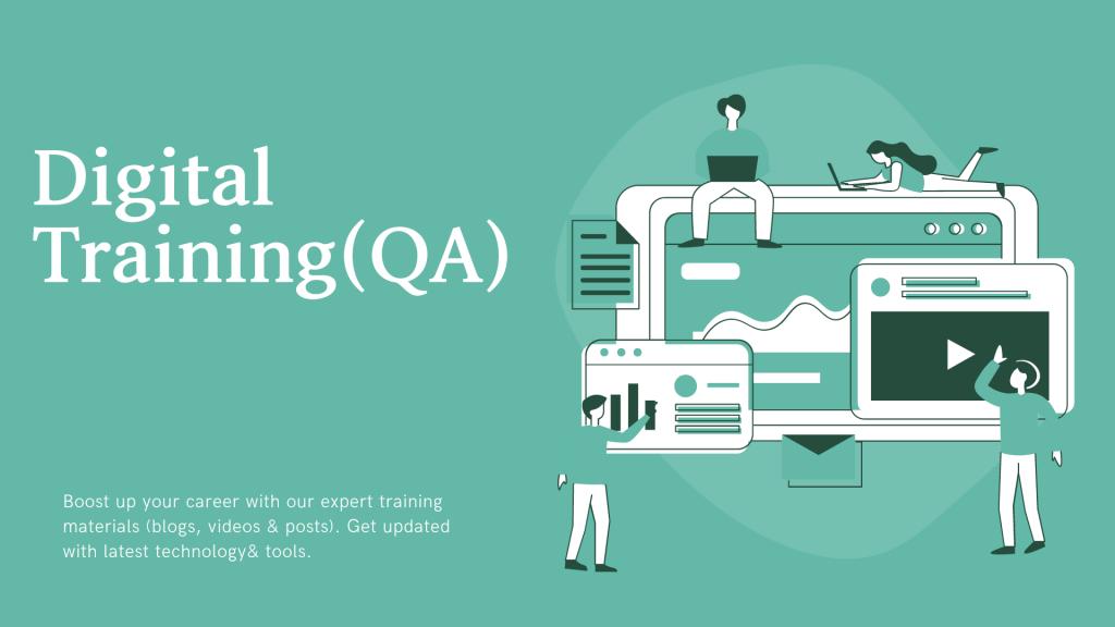 Digital Training (QA)